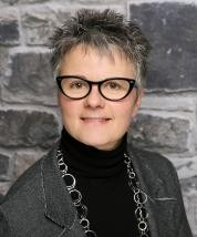Sonja Elser, AsF Kreisvorsitzende Ostalb